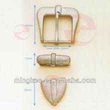 Nickel Plating Belt Buckle (L20-121A)