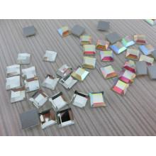 3-12 мм квадратный исправление горный хрусталь для Оптовая
