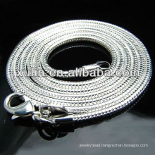 wholesale alibaba 925 sterling silver murano necklace