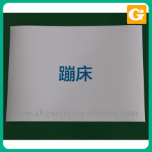 High quality custom wholesale new design poster colour painting