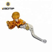 SCL-2012040541 Accessoires de moto CNC pompe de frein pour NINJA250