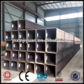 JIS Hollow Section Square Dilas Steel Tube