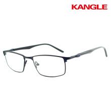 Marco óptico de alta calidad de los vidrios promocionales de la calidad superior con precio competitivo