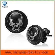 Popular joyas de acero inoxidable joyas pendiente orejón (ER2666)