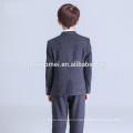 2016 новая мода мальчик вечернее платье черного цвета пузырь мальчика костюм оптом