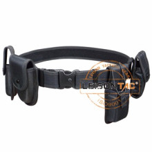 1000D Waterproof Nylon Composite Material Tactical Belt Pouches for security outdoor sports hunting game