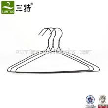 disposable wire shirt hanger wholesale