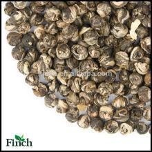 Estándar de la UE Superior Jasmine Dragon Pearl Green Tea