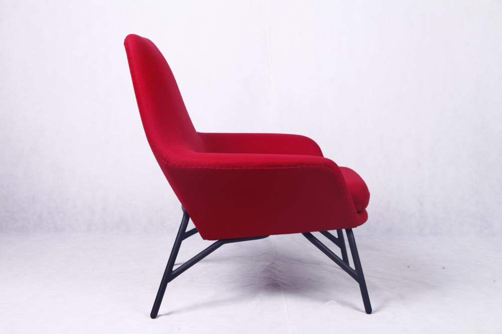 Minotti Prince Chair 3