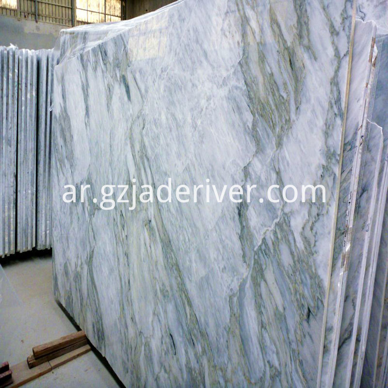 Very Hard Smooth Marble