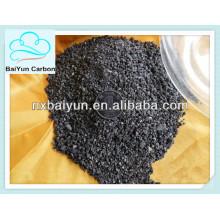 hierro esponja utilizada para el agua de alimentación de la caldera