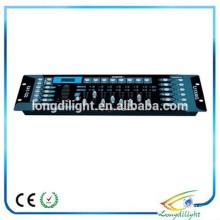 DMX Operator 192 DJ Lighting Controller Schreibtischkonsole