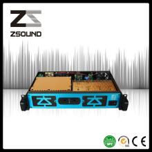 Zsound Md 700W Haut-parleur Array 2 canaux Amplificateur de signal numérique