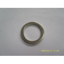 Atacado decorativos de alta qualidade moda melhor venda de metal anel / anel decorativo / anel de metal O