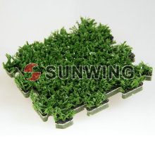 Synthetic Grass Tile Cheap
