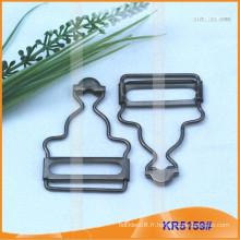 Boucle de cajou métallique KR5159