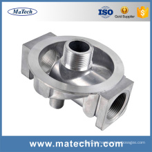 OEM High Precision A356-T6 Aluminum Casting Parts From Foundry