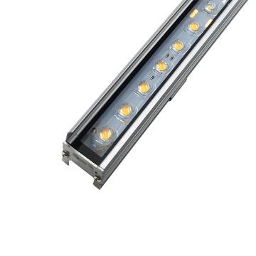 RGB Ip65 Aluminium Dmx Rgb Wandscheibe