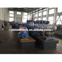 alta freqüência soldada tubo que faz a máquina, moinho de tubo, moinho de tubos