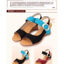 Senhoras mulheres sapatos tailandês verão sapatos mulheres