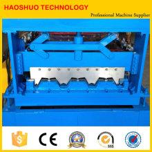 Machine de formage de plate-forme en métal