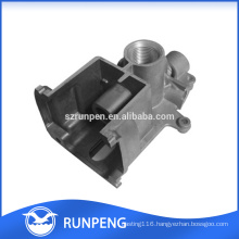 Die Casting Big Washing Machine Parts