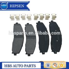 Front Brake Disc Pad Kits OEM# DC3Z-2200-D For F ord F250 F350 F450 Super Duty (2005-2015)