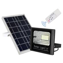 Luz de inundación solar impermeable al aire libre 50w