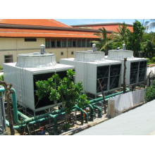 FRP Square Open Cooling Tower for Sale