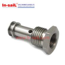 Chine Fournisseur OEM Service Personnalisé CNC Usinage Fabricant