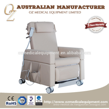 Australien Standard Good Price Krebs Krankenhaus Verwendung Transfusion Medical Chair
