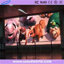 Ф2.5 полного цвета дисплея экрана СИД видео-рекламируя