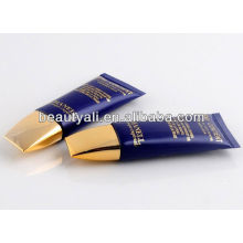 Oval BB Cream Tubes With Plasted Cap