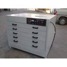 5-Layer Screen Plate Oven
