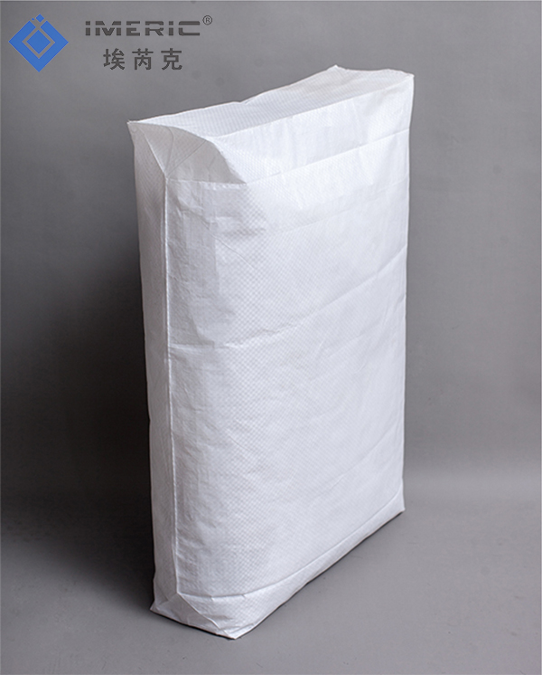 plastic cement packing bag