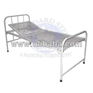 Hospital Wire Mess Bed