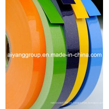 High Glossy / Matt Pitting / en relieve 0,8 mm PVC Lipping