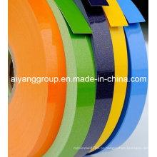 High Glossy / Matt Pitting / relevo 0,8 mm PVC Lipping