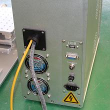 50W CNC handheld portable Customized Fiber Laser Printing Equipment