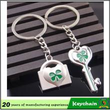 Corrente chave do casal quente da venda