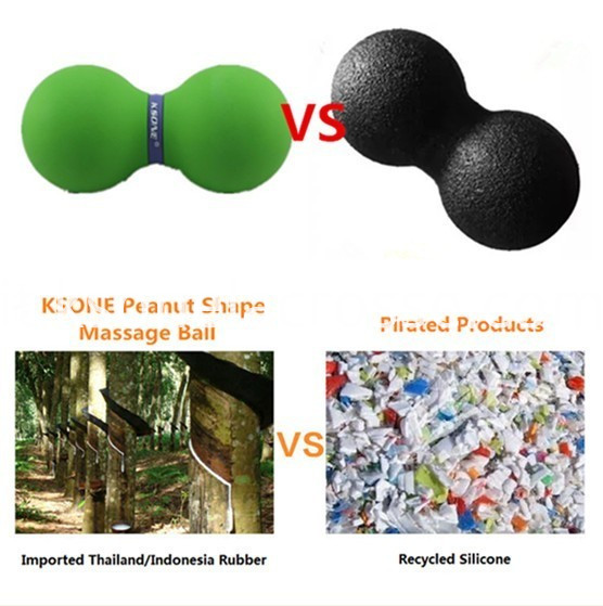 PEANUT BALL- COMPARE 2