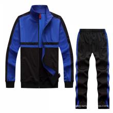Atacado Material Desportivo Produce Gym Track Suit Sport Wear