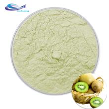 Hochwertiges Kiwifruchtpulver gefriergetrocknetes Fruchtpulver