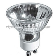 35w gu10 dichroic reflector halogen lamp