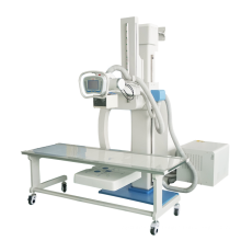 New product Medical Diagnostic X Ray Machine-U DR