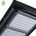 Iluminación exterior de alta calidad Farola solar integrada