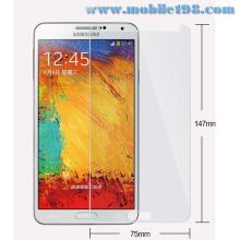 Película de pantalla de vidrio templado para Samsung Galaxy Note 3