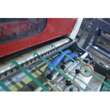 Fully Automatic Shaftless Paper Converting Machine with Single Spiral Knife Used in Paper Mill and Printing House