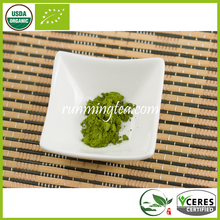 Pots de thé vert japonais Avantages du thé Matcha