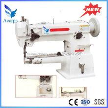 Máquina de costura industrial de jeans de alta precisão para tecido